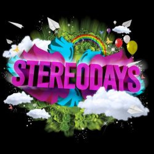 Mick Doyle - Up-Side Down ( Stereodays Recordings )