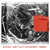 Kanye West - Blood On The Leaves (Notixx I Aint Got Tha Money Remix)