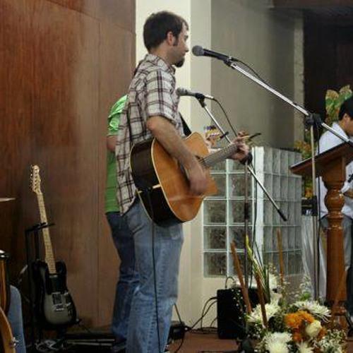Romans 10 (acoustic)