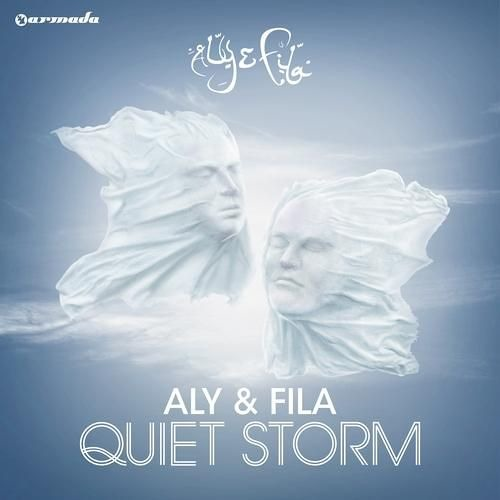 Aly & Fila vs Arctic Moon - Daydreaming