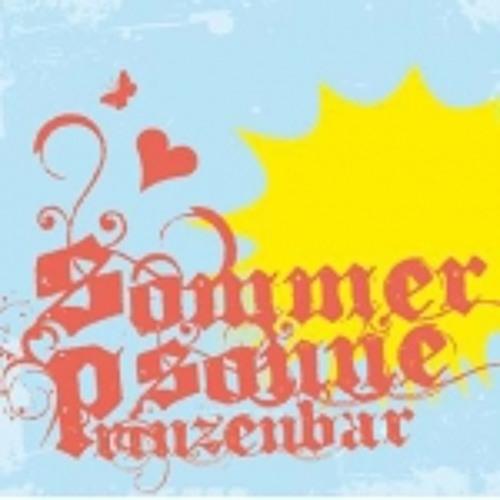 Knut S. @ Sommer,Sonne Prinzenbar Hamburg // 22.06.2013