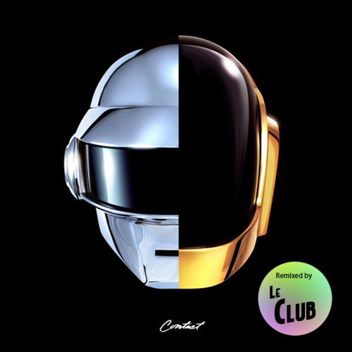 Daft Punk - Contact (Remixed by Le Club)