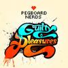 Pegboard Nerds - Razor Sharp VIP (Guilty Pleasures EP)