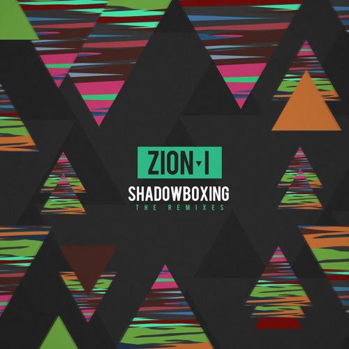 Zion I feat. Goapele - Life's Work (shortcircles remix)