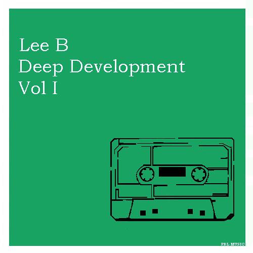Lee B - Frantic Nights (Original Mix)