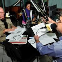 Entrevista prefeito Caraguá FM 24 06 2013 | Na íntegra |