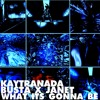 Busta Rhymes x Janet Jackson - What Its Gonna Be? (Kaytranada Edition)