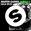 Martin Garrix - Animals (Snavs Remix)