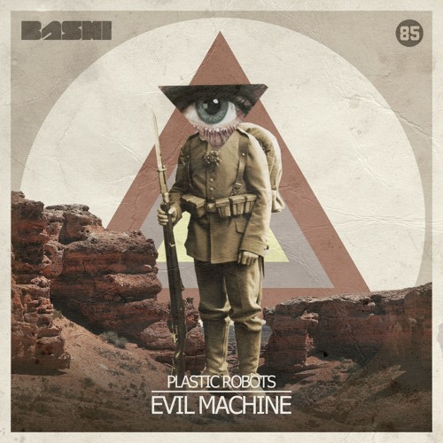 Plastic Robots - Evil Machine (Vintage Culture Remix) ON BEATPORT