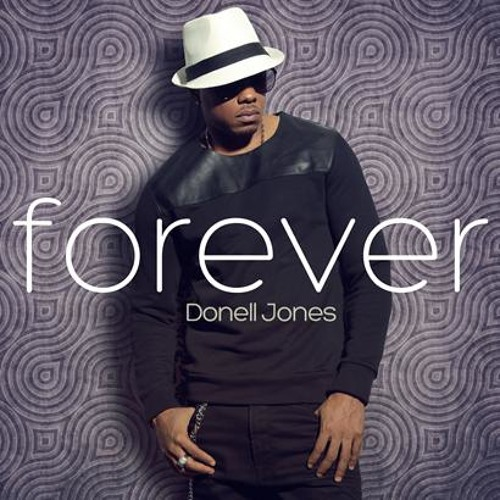 Donell Jones - I Miss The King