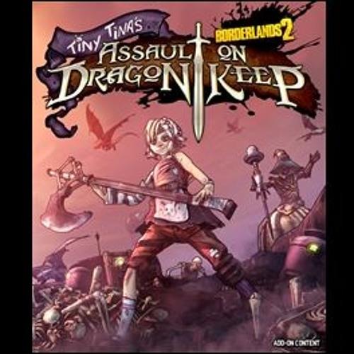 Tiny Tina's Assault on Dragons Keep