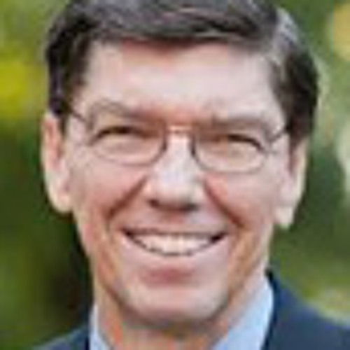 Clayton Christensen: the power of disruptive innovation
