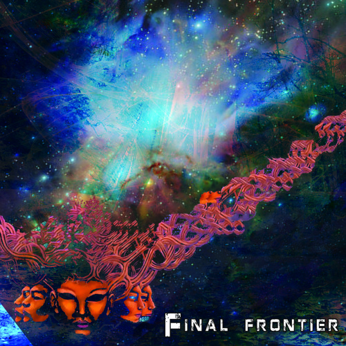 FINAL FRONTIER: SUMMER 2013 MIX (including unreleased tracks) FREE DL