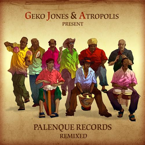 Sexteto Tabala- Un Solo Pie (Geko Jones & Atropolis Remix)