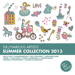Arts & Leni - Jazzy Woodwinds (SUMMER COLLECTION) !!! OUT 04.07.13 !!!