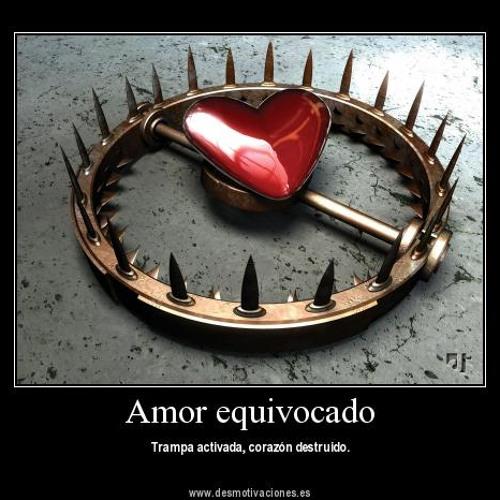 Amor equivocado - Callehero Ft. Saiiqko