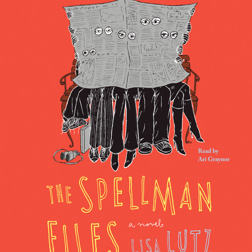Audiobook Excerpt of The Spellman Files by Lisa Lutz