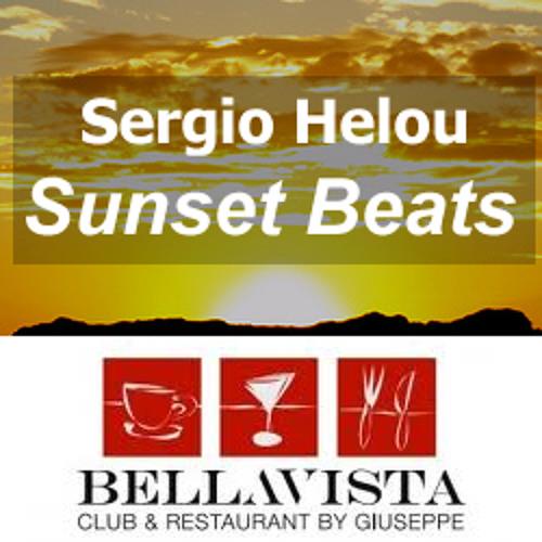 Sergio Helou - Sunset Beats @ Bellavista by Giuseppe