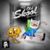 Alvaro Old Skool Album Cover