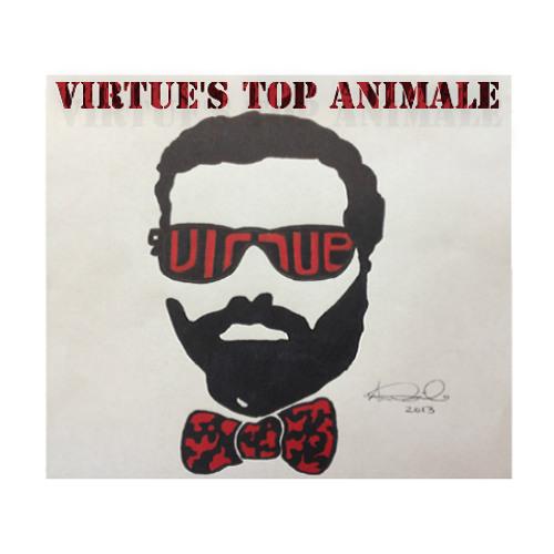 Virtue's Top Animale - (B00TLEG)