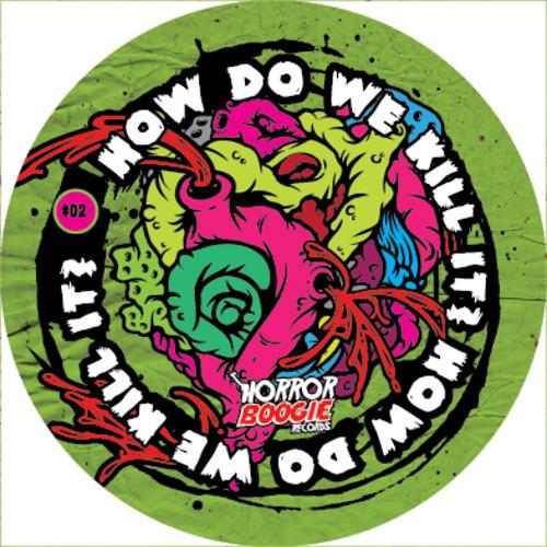 Big Bad Mudda Sucka (Esquire Remix) --Forthcoming Horror Boogie Records--