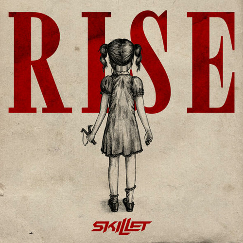 Skillet - Sick of It