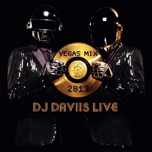 Vegas mix 2013 - Dj Daviis Live