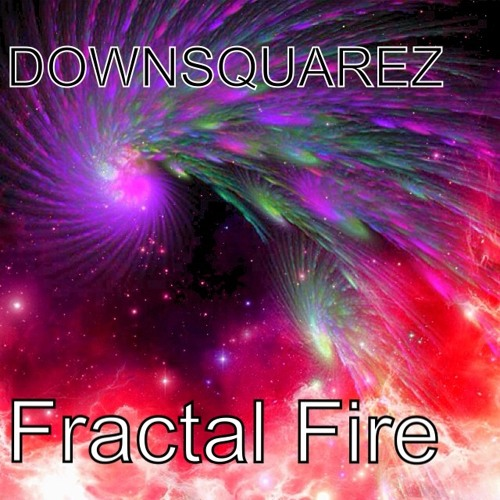 DownsquareZ-Fractal Fire