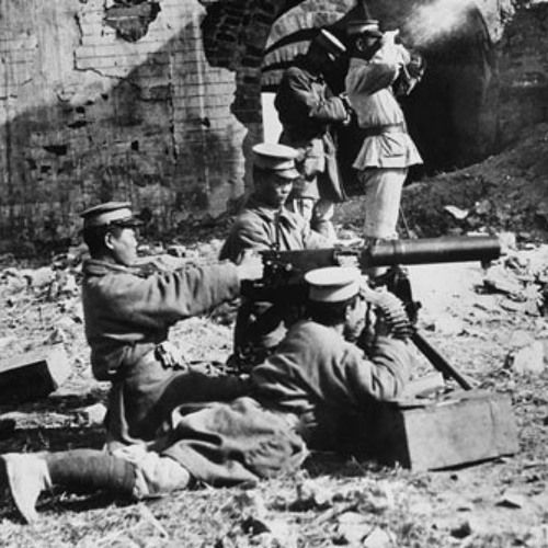 The legacy of the Sino-Japanese war: The unfinished business of 1945