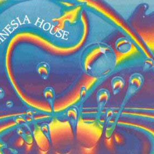 Carl Cox - Live @ Amnesia House (1992) 1