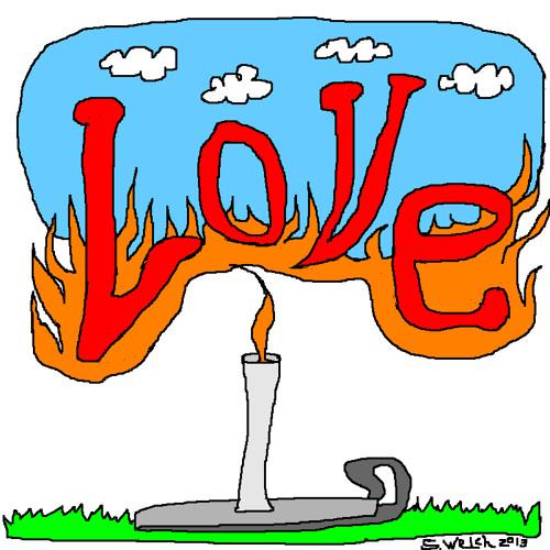 One Flame (Hallelujah, Say It Again)