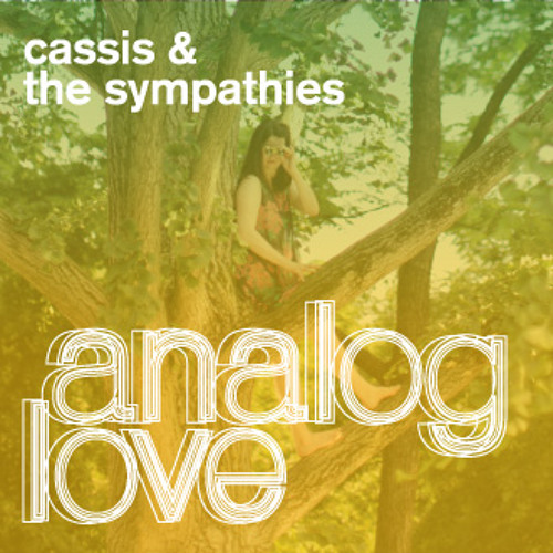 Analog Love CD