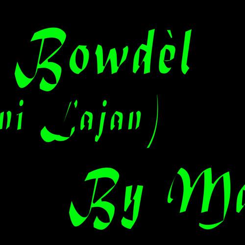 Madro - Son Bowdèl (Pani Lajan) 2013