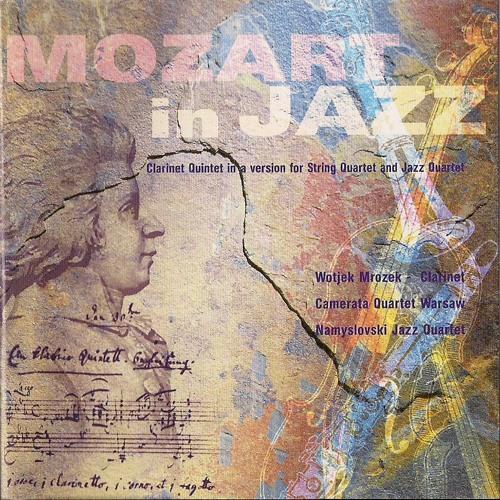 Mozart in Jazz - Goralska