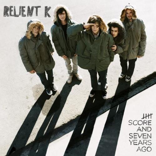 Deathbed - Relient K
