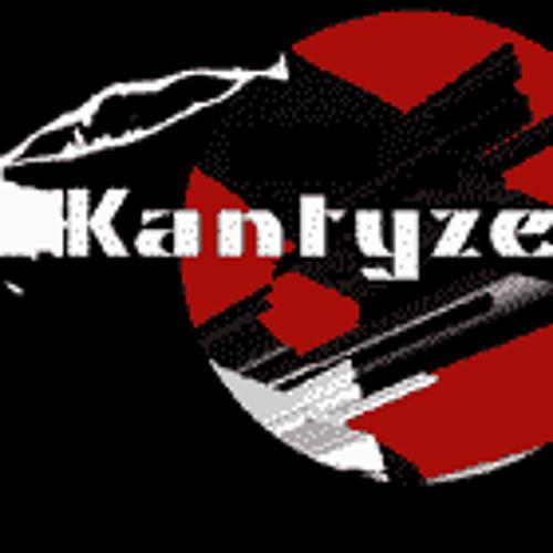 Kantyze - The fear itself [freebie]