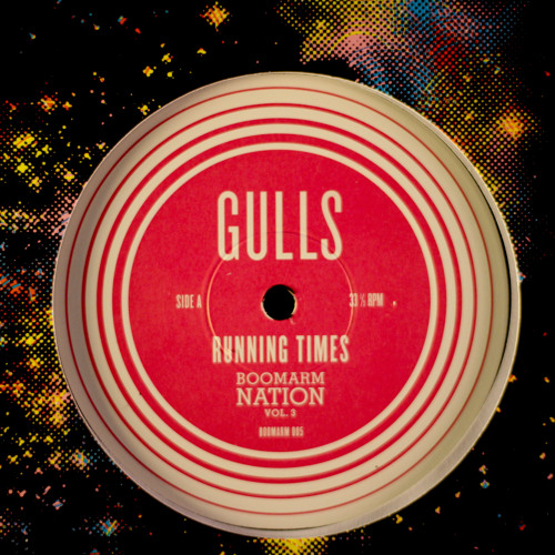 Gulls - Running Times - FREE DWNLD