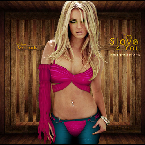 Britney Spears - I'm a Slave 4 U (ABDC Vegas Mix)