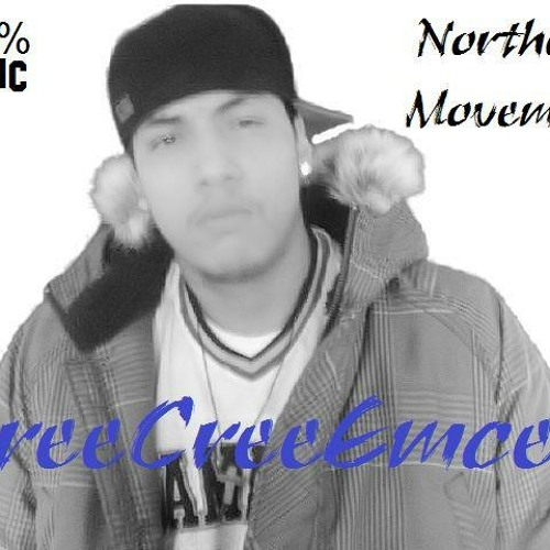 In The North - Northern Movement (Free Cree_Emcee)