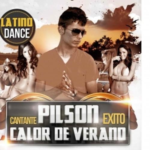 Pilson - Calor de Verano (Jesús Fernández Remix) -FREE DOWNLOAD-