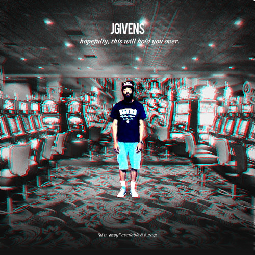 JGivens - Hopefully, this will hold you over. - 03 Stop Requested (prod. by Evil Needle)