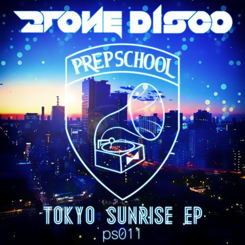 2TONEDISCO - Tokyo Sunrise (Original Mix)