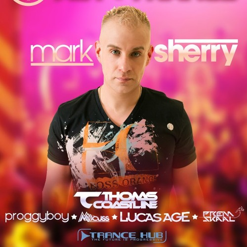 Mark Sherry LIVE @ ALT+ Trance (Pilsen, Czech Republic) [22nd June 2013]