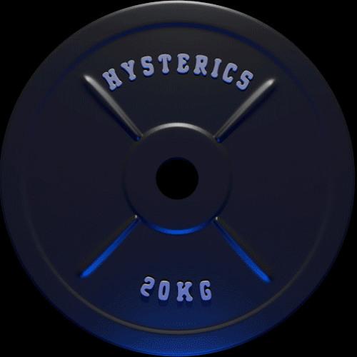 Hysterics - 20KG Mix