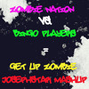 ZOMBIE NATION vs. BINGO PLAYERS - GET UP ZOMBIE (JosephStar Mashup)