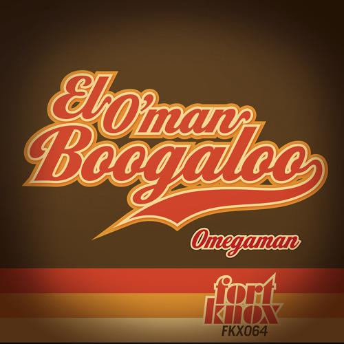 El O'man Boogaloo (Instrumental)