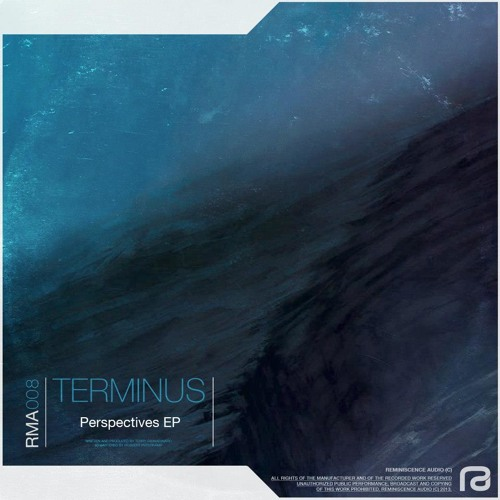 LUNAR TIDES (Reminiscence Audio)  Perspectives EP