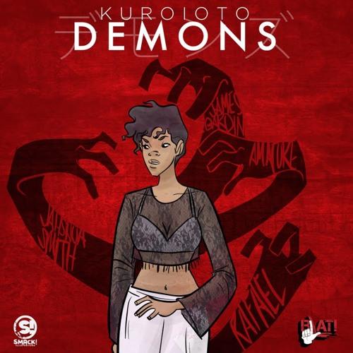 KuroiOto - Demons feat. James Gardin, The Amature, Jahshua Smith & Rafael