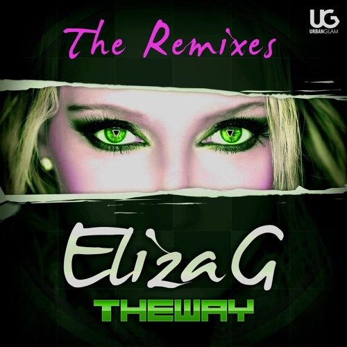 Eliza G - The Way (Gustavo Assis Remix) (Urban Glam 2013)