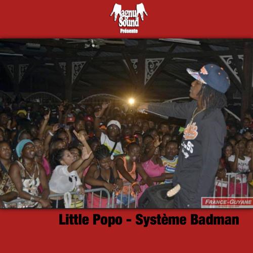 Little popo - Système Badman / Magnum Sound 2013